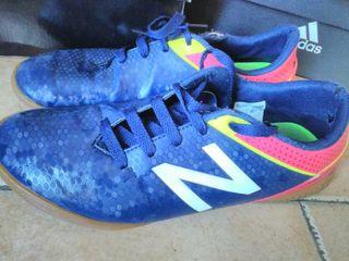 De Balance Tacos Adidas Zapatillas Segunda Fútbol Mano Sala New X1qY7
