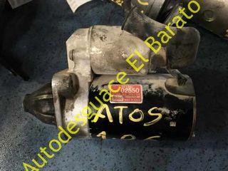Motor de arranque 3610002550 Hyundai Atos (1997-20