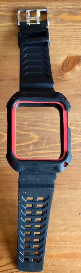Correa Protectora para Apple Watch 3 42mm