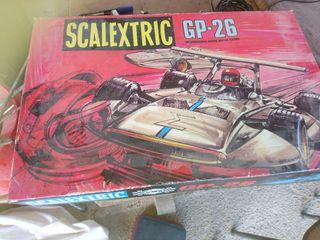 scalextric gp 26