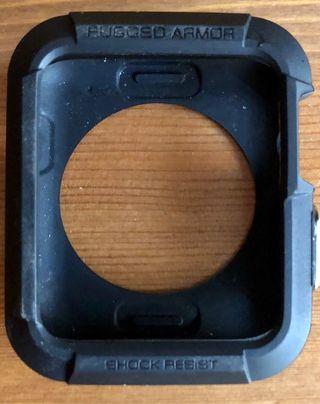 Protector Spigen para Apple Watch 3 42mm