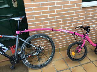 Trailgator rosa original