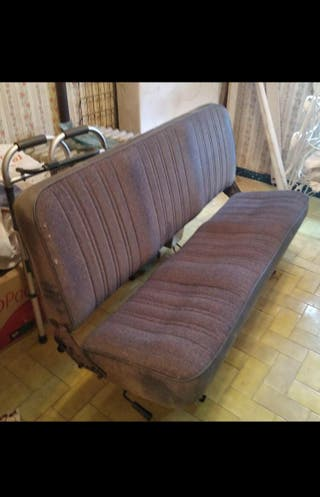 Ford asiento