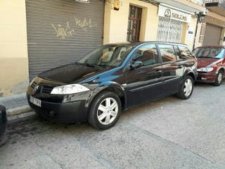 Renault Megane 2006 familiar 1.6