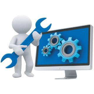 Reparación y mantenimiento PC