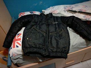 chaqueta ecko unltd talla L