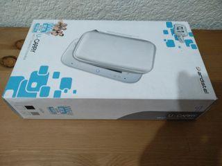 Funda Gamepad Wii U o Nintendo Switch