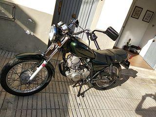 yamaha cr250