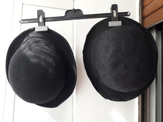 Sombrero bombín de segunda mano en WALLAPOP 11e91dc395bb