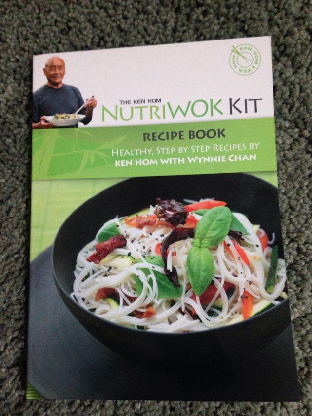 Nutriwork kit