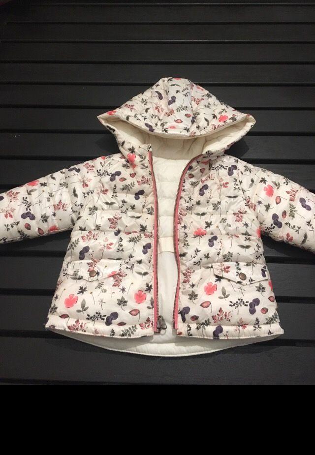 última colección Códigos promocionales nuevos productos para Cazadora-plumas de Zara bebé niña 3-6 meses de segunda mano ...