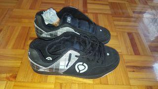 Zapatillas Circa NUEVAS talla 43