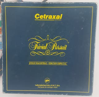 Trivial Ed. Especial CETRAXAL