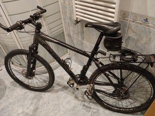 Bicicleta Montaña Orbea XT Talla M