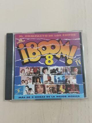 CD BOOM 8