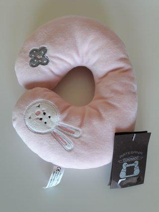collarín cervical bebe