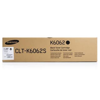 Toner original Samsung CLT K6062S negro