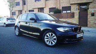 BMW Serie 1 2007