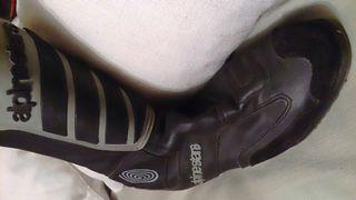 Botas Alpinestars talla 37 / 38