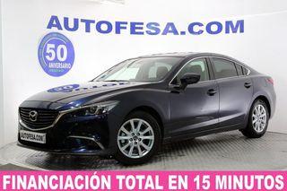 Mazda 6 2.2 Skyactiv-D 150cv Style Navegador S/S 4p