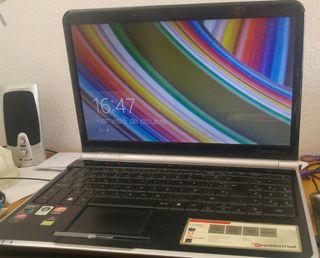 "Portatil Packard Bell 15.6""- EasyNote TJ61- Piezas"