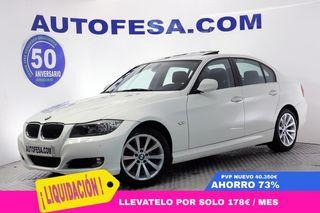 BMW 325 E90 325d 204cv 4p