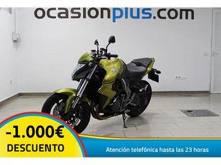 Honda CB 1000 R 125CV
