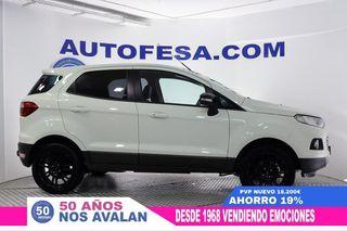 Ford EcoSport 1.0 EcoBoost 125 Titanium 5p