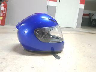casco shoei para mujer