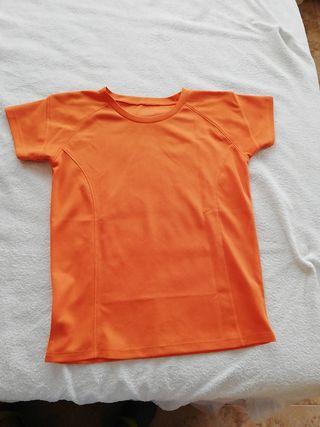 camiseta deporte. t, 12