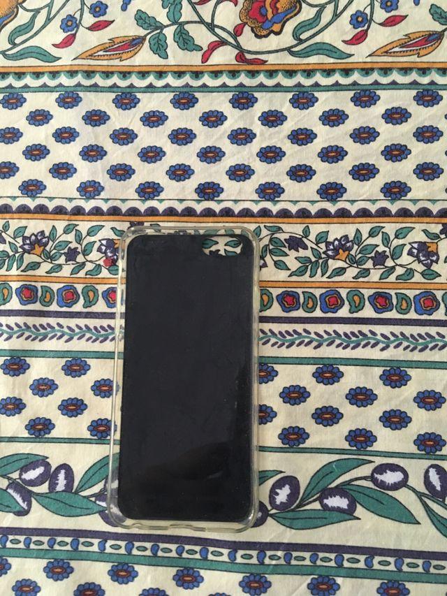 Coque iPhone 6s/ 7 plus