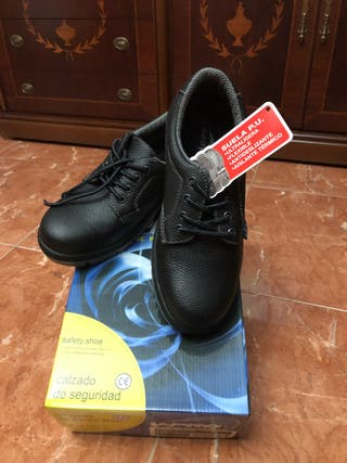 Zapatos de seguridad V-Pro