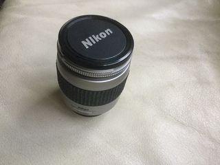 Objetivo Nikon 28-80 mm