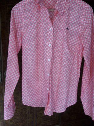 Camisa mujer. ESCAPA SPORTS