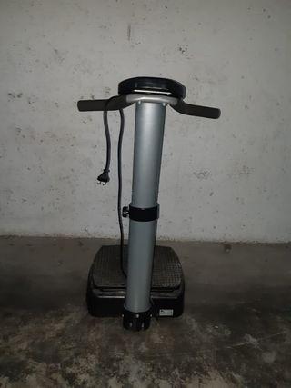 maquina de bajar peso