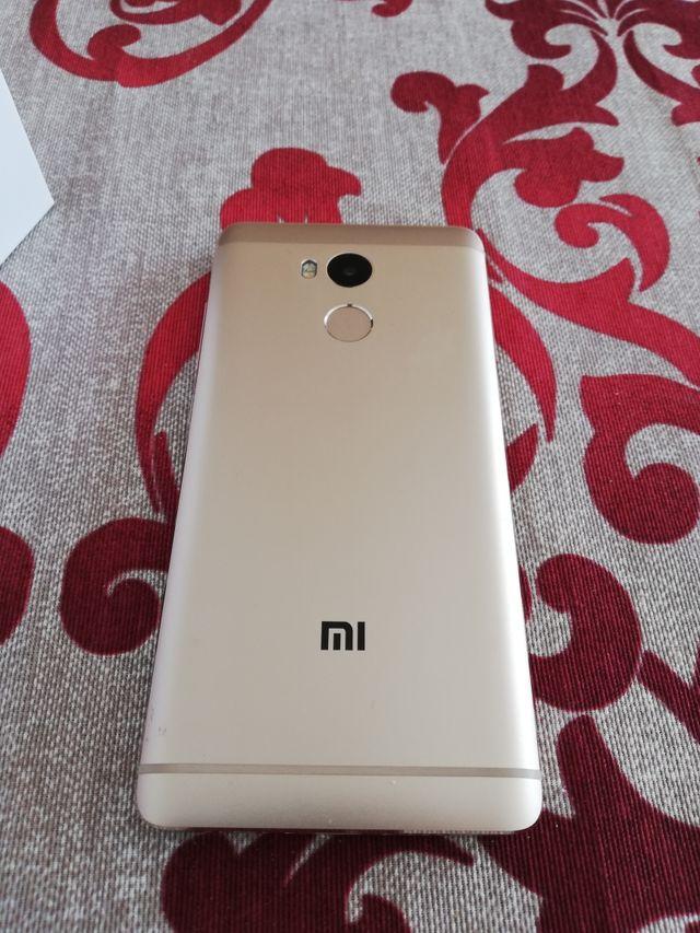 Xiaomi Redmi 4 pro solo usado 6 meses