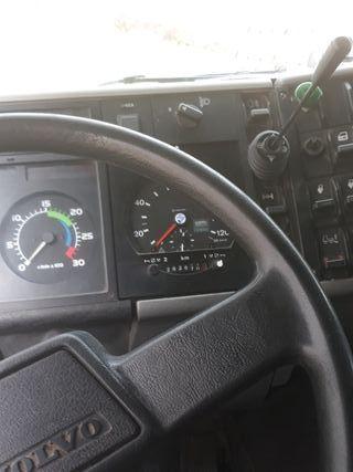 Volvo fl6 1998