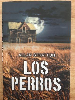 Los perros de Allan Stratton