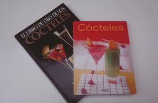 Cócteles - libros para aprender