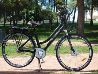 Bicicleta eléctrica EH-City