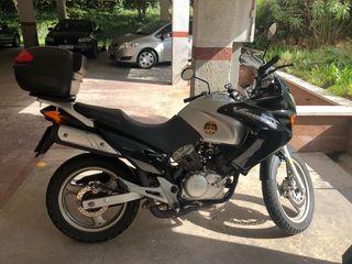 Honda Varadero 125 XL solo 24.000km!