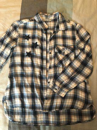 Camisa niña Mayoral