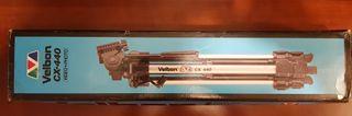 Tripode aluminio + Funda Belvon CX-440 Nuevo