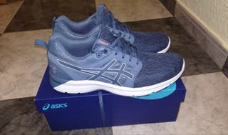 zapatillas de marca asics gel