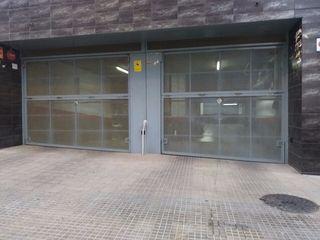 Plaza de parking en venta Sant Jordi 14