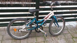 """bici de montaña 20"""" infantil"""