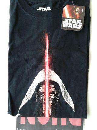 camiseta star wars #2