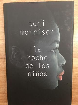 La noche de los niños de Toni Morrison