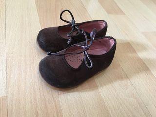 Zapatos niña bebe