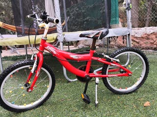 bicicleta de niño bici
